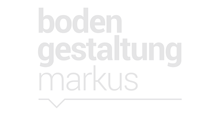 Bodengestaltung Markus